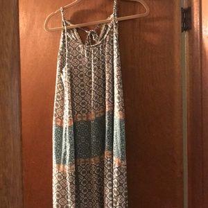 Knox Rose maxi dress size small